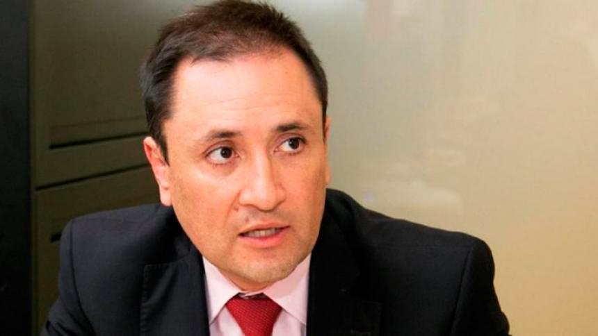 9 años de cárcel para exfiscal Rodrigo Aldana por corrupción