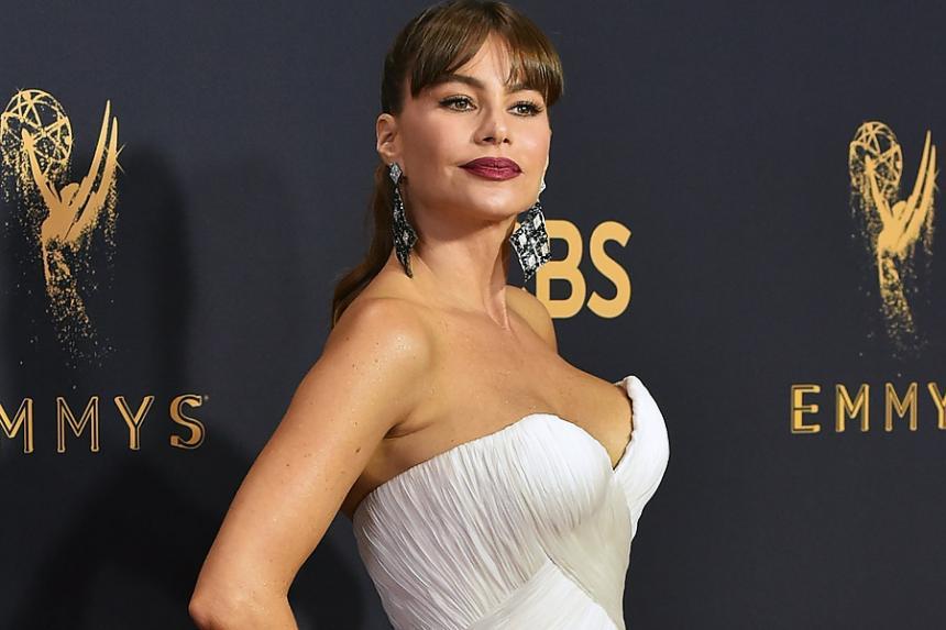 Sofía Vergara repite como la actriz de tv mejor pagada