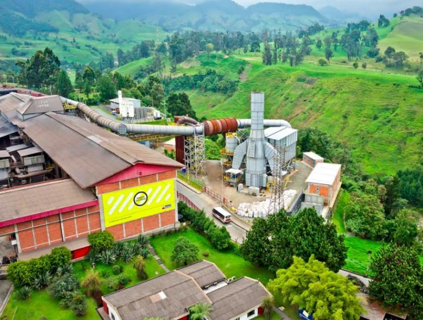 Ternium anuncia una inversión de 1140 mdd en Nuevo León