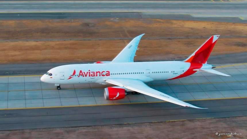 Desde mañana, Avianca reactivará las ventas de vuelos nacionales e internacionales