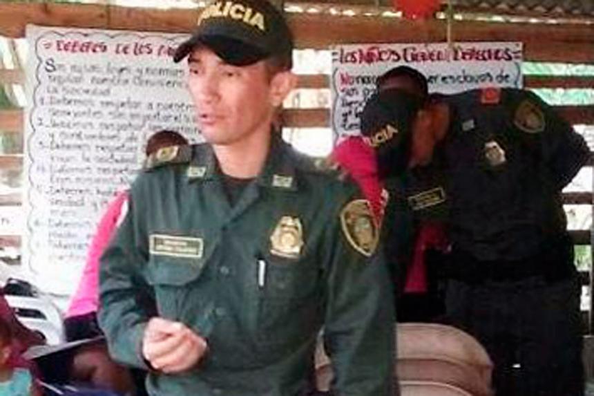 Desconocidos asesinan a comandante de Policía en Valencia, Córdoba