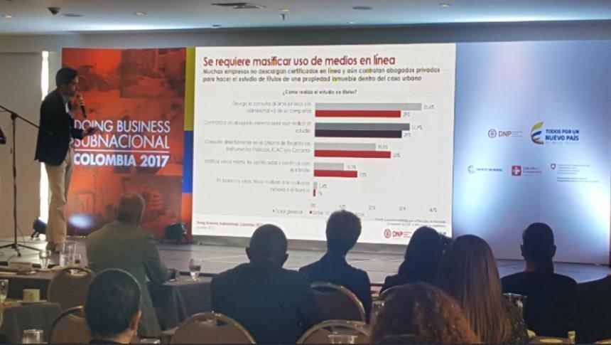 Manizales es la mejor ciudad para los negocios en Colombia