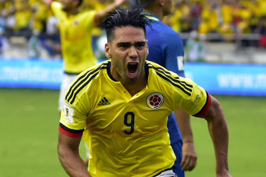 Paraguay sueña con clasificar tras vencer a Colombia