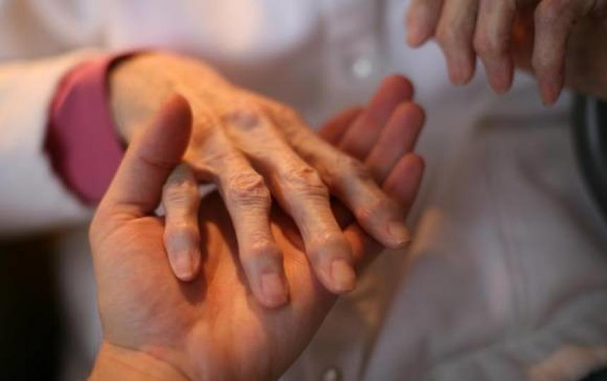 La enfermedad 4 veces más frecuente en fumadores — Artritis reumatoide