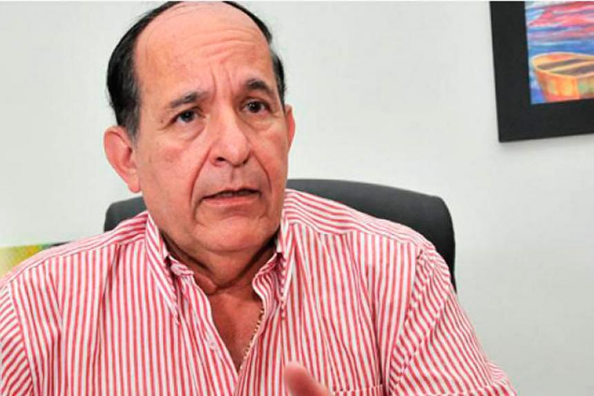 Exfiscal Eduardo Montealegre denuncia penalmente a Gustavo Moreno