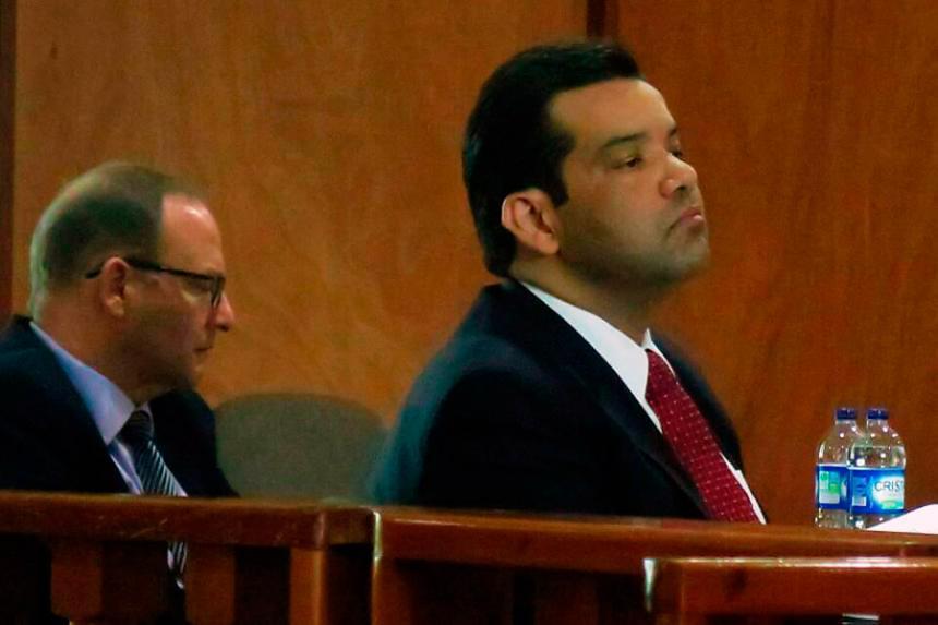 Envían a prisión a José María Ballesteros, exgobernador de La Guajira