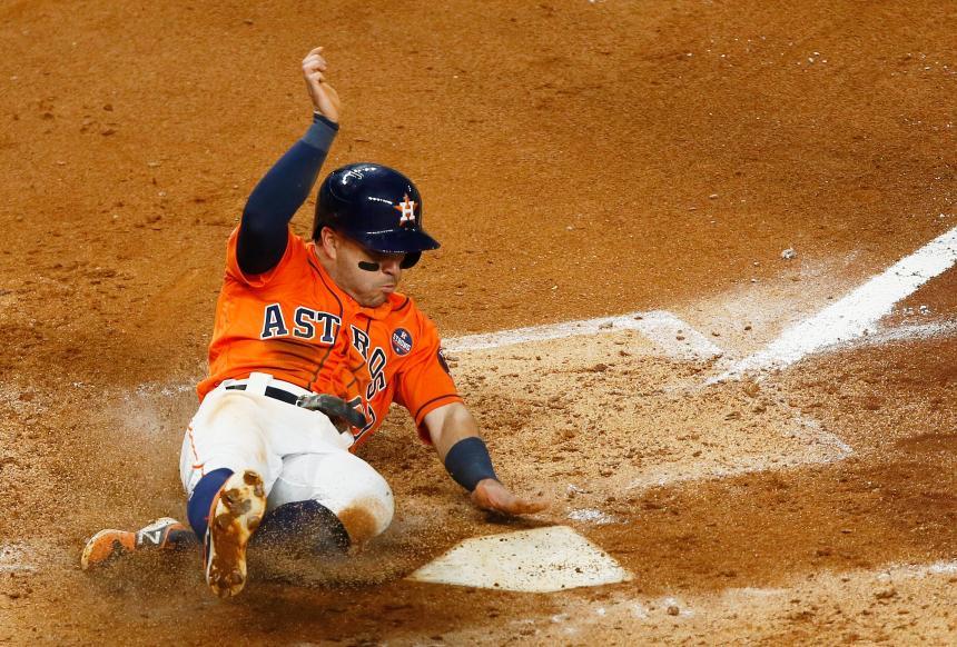 Astros anuncia lanzador para el Juego 3 | MLB