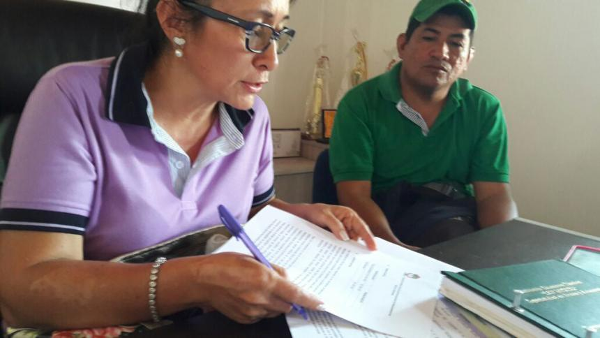 Asesinan profesora del municipio de Coyaima, Tolima