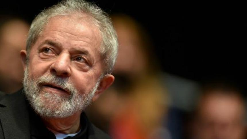 Internaron al presidente de Brasil