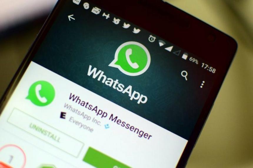 WhatsApp permitiría hacer llamadas y videollamadas grupales en 2018