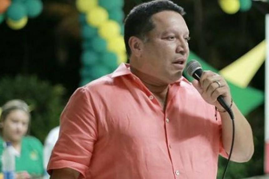 Manuel Vicente Duque renuncia a la Alcaldía de Cartagena