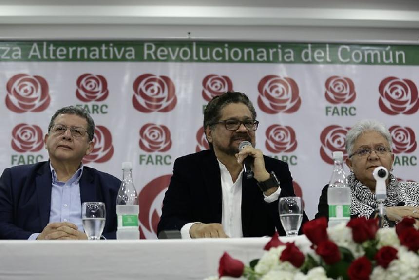 Las propuestas de la Procuraduría para solucionar las inhabilidades de las FARC
