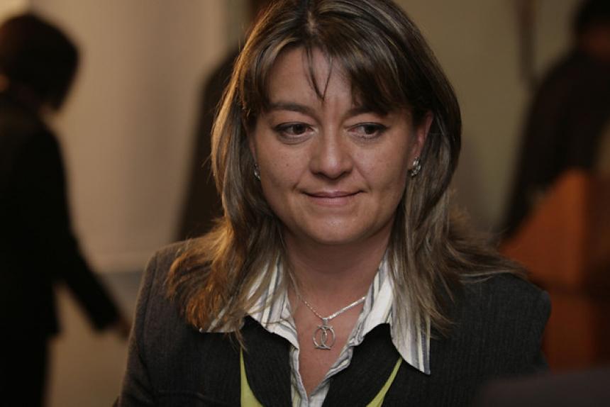 Condenan a excontralor y exdirectora del IDU de Bogotá