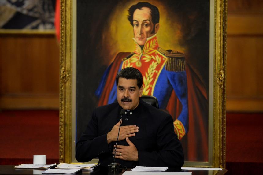 Rusia reestructura deuda de Venezuela, acuerdo no incluye préstamos a PDVSA