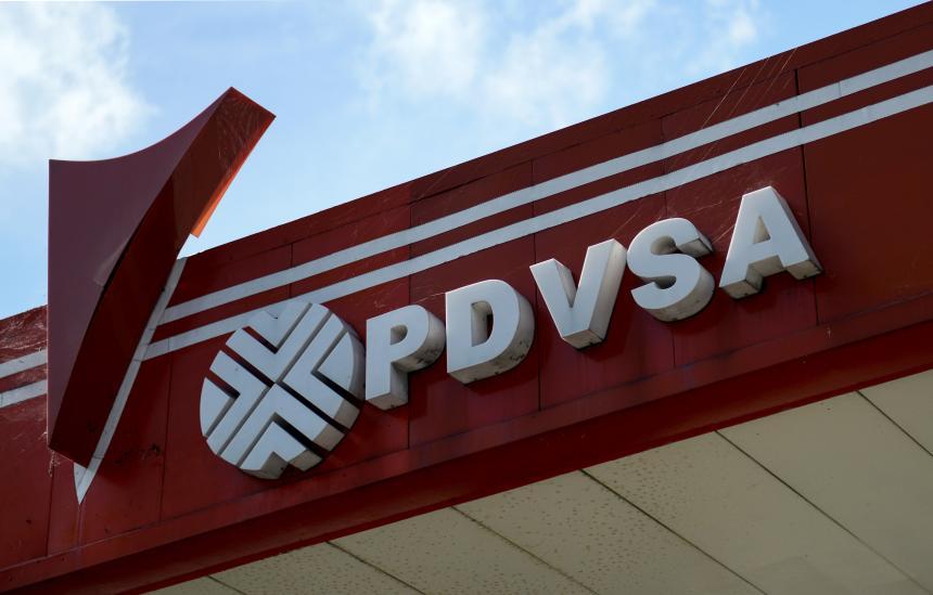 Venezolana PDVSA anuncia pago de intereses demorados y capital de bono vencido