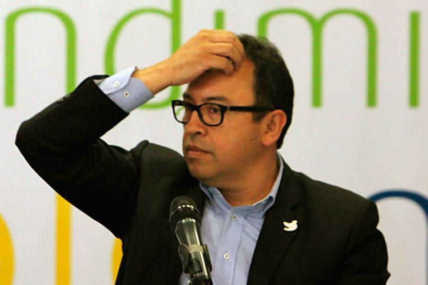 Procuraduría abre investigación contra Alfonso Prada, por presuntas irregularidades en el Sena