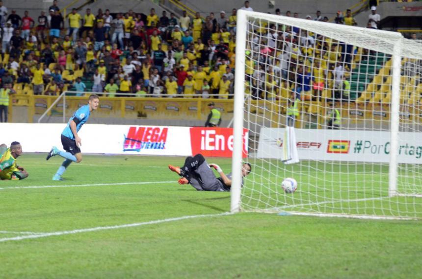 Llaneros y Leones jugarán la final del Torneo Águila II