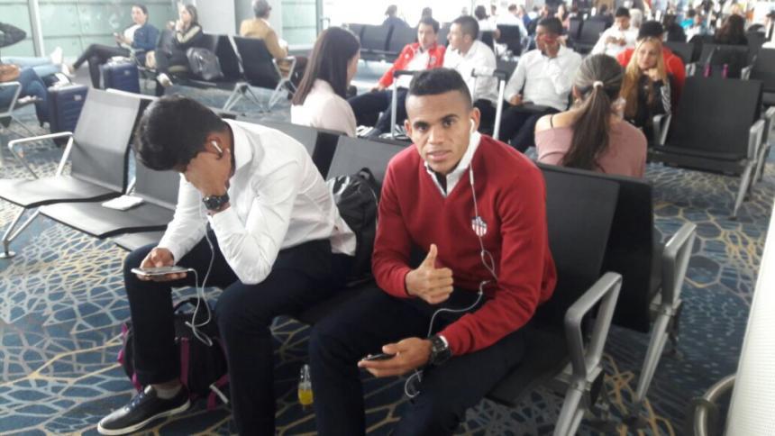 Flamengo despertó a tiempo y venció a Junior