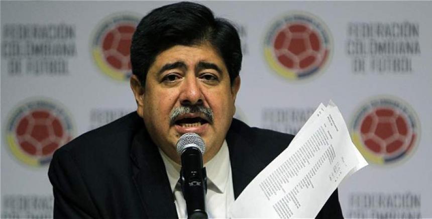 Luis Bedoya confesó que aceptó sobornos entre 2007 y 2015 — FIFA-Gate