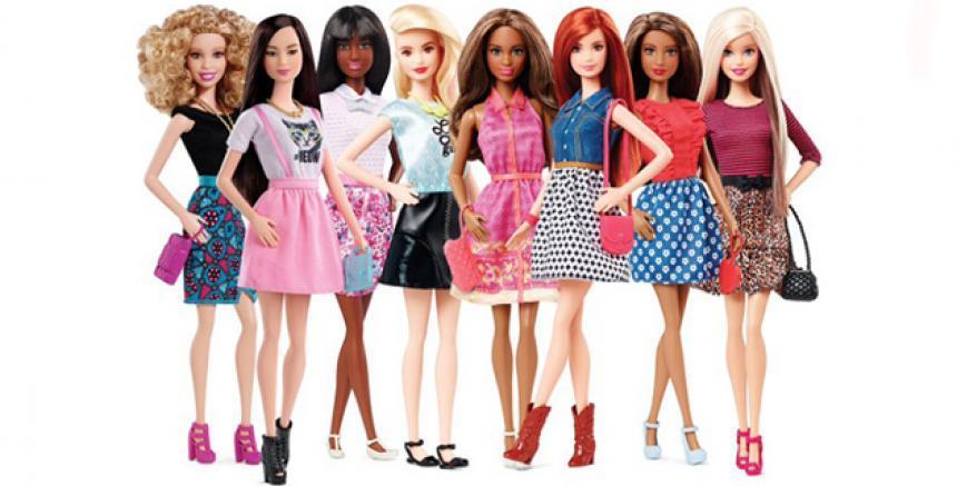 Barbie dice 'Love wins' y apoya las uniones LGBTI