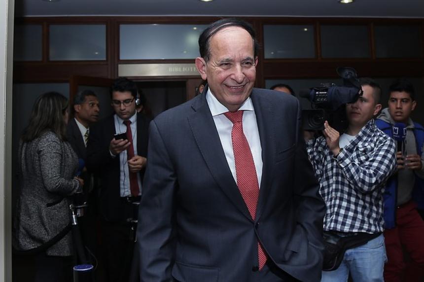 Álvaro Ashton será investigado por presunto abuso sexual de menores