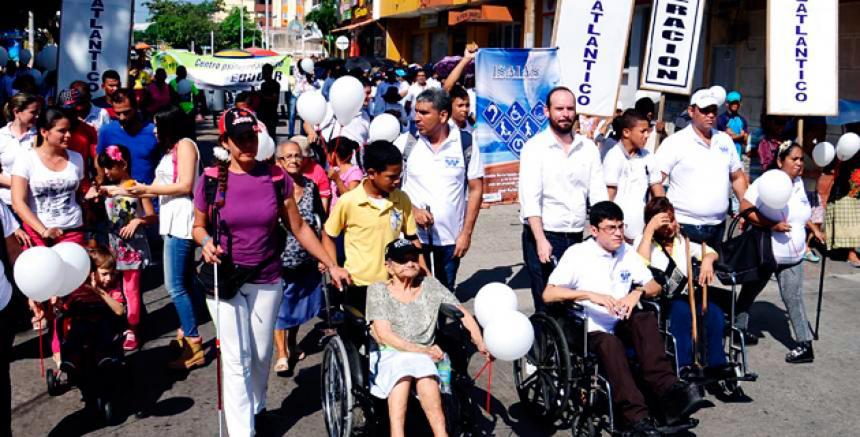 Discapacidad: por una cultura más inclusiva