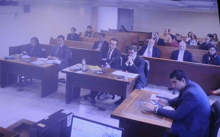 Casa por cárcel para el expresidente de la Agencia Nacional de Infraestructura