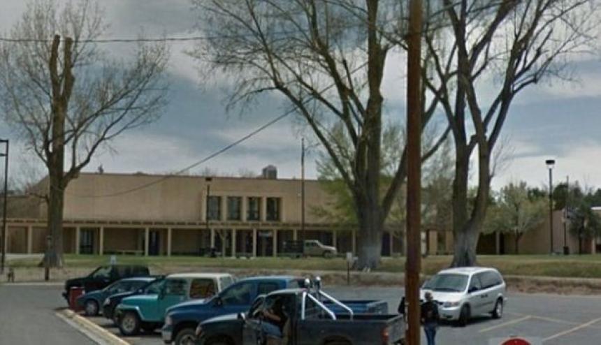 Foto tomada de Google Maps