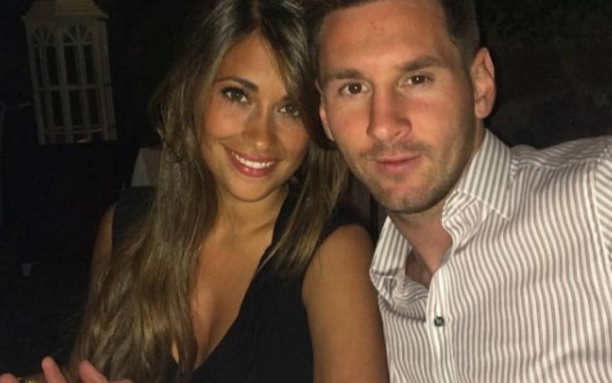 La brutal honestidad de Messi al hablar de sus hijos