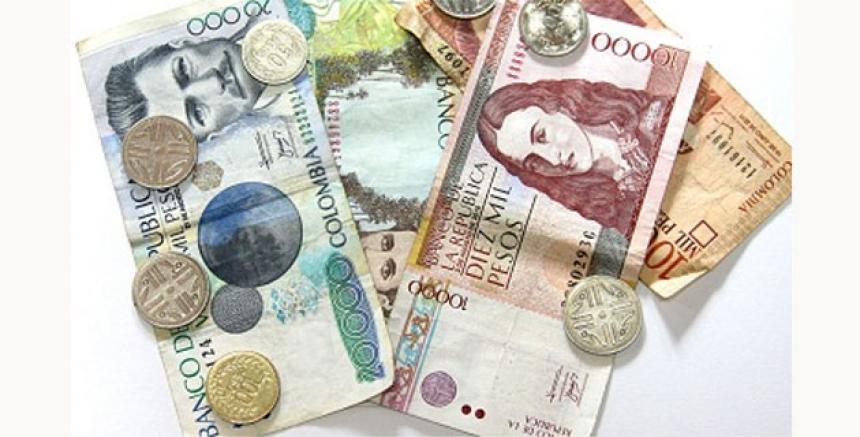 Bajan calificación crediticia en Colombia