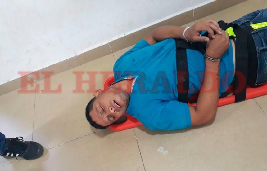 Policía captura en Barranquilla a presunto violador en serie