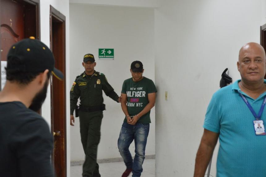 Encuentran decapitada a estudiante del Sena en Malambo