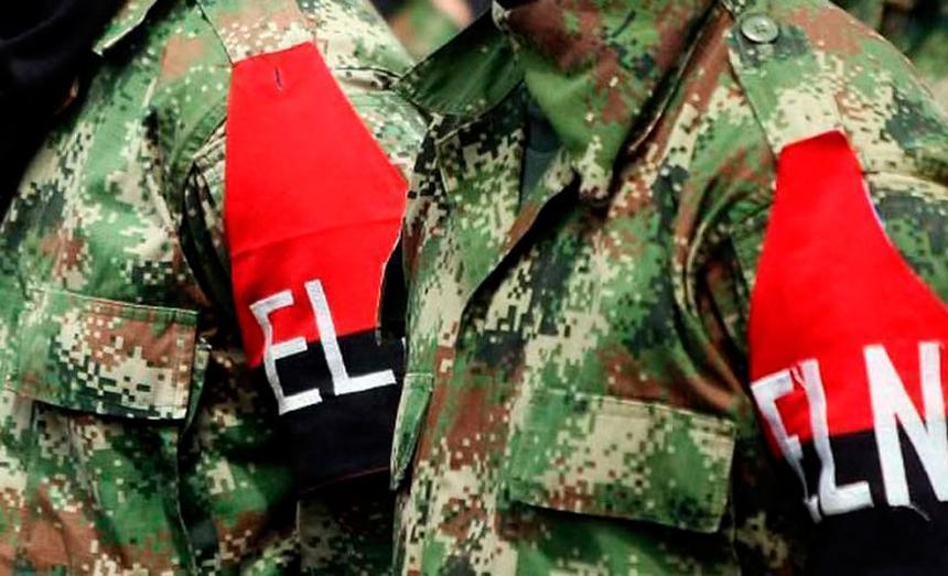 El ELN propuso un nuevo cese el fuego bilateral con el gobierno