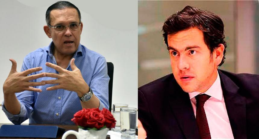 Rodrigo Lara exigirá medidas cautelares por circunscripciones de paz
