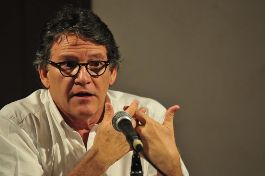 Nuevo jefe negociador del gobierno colombiano con el ELN