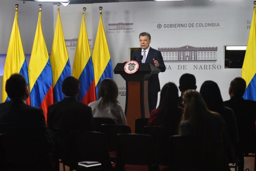 Recorte presupuestal de $4 billones afectará los gastos de funcionamiento: MinHacienda