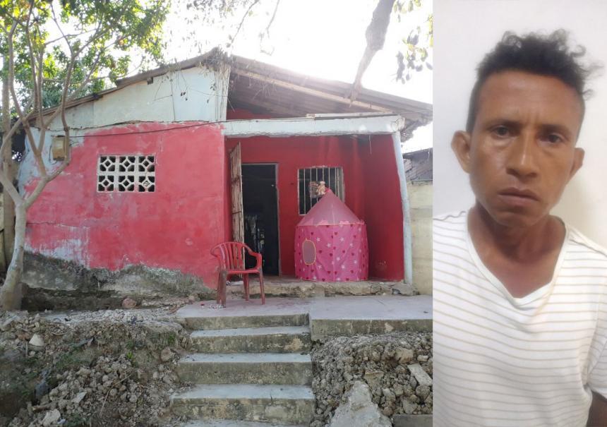 Capturan en Barranquilla a hombre señalado de abusar sexualmente de su madre