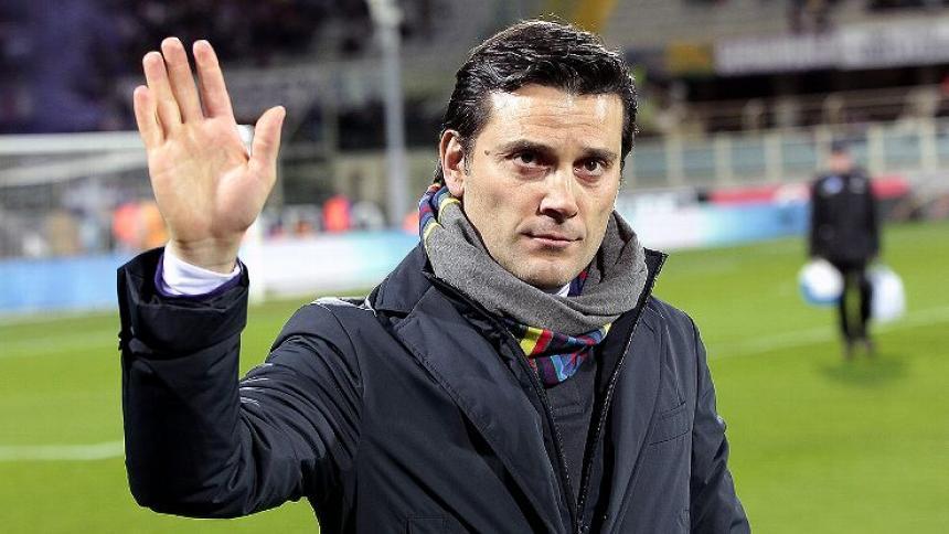 Sevilla anuncia acuerdo con el entrenador Vincenzo Montella — OFICIAL