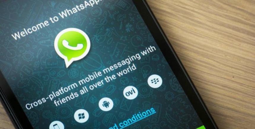 Cae WhatsApp en vísperas de Año Nuevo