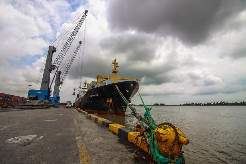 En noviembre de 2017 las exportaciones crecieron 6,7 %