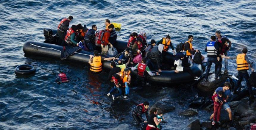 25 muertos en otro naufragio de migrantes