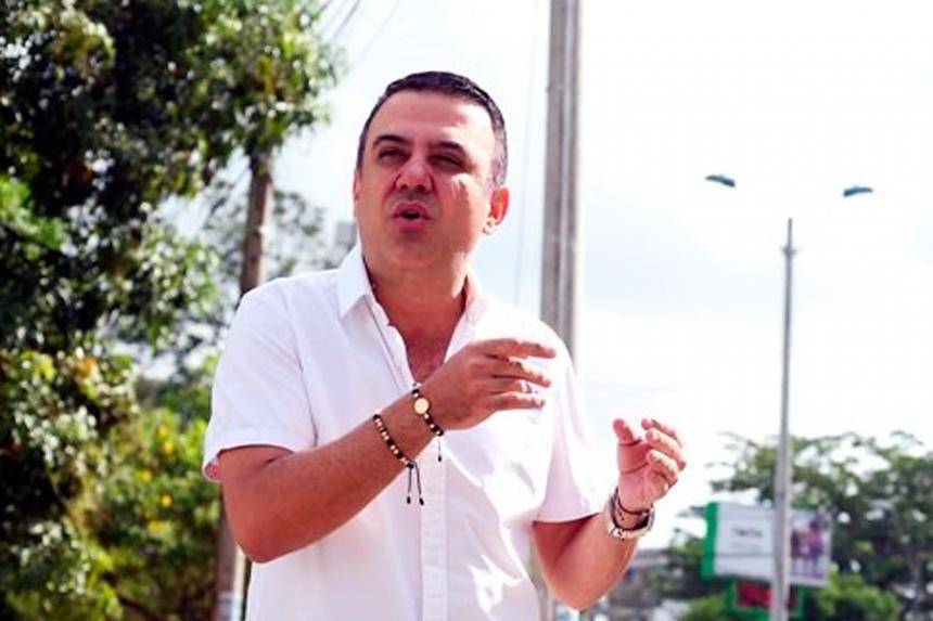 Fiscalía imputará cargos a Edwin Besaile por cartel de la hemofilia