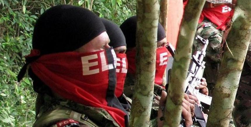 Petrolera colombiana pide a rebeldes liberen a contratista secuestrado