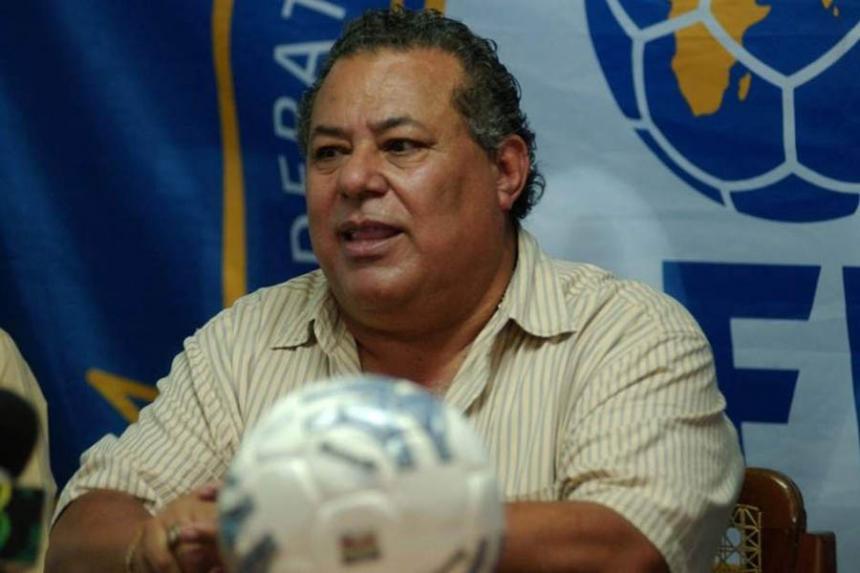 Muere exdirigente del fútbol nicaragüense Julio Rocha, vinculado a escándalo FIFA