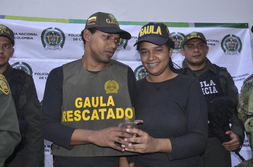Héctor Palacio y cortesía