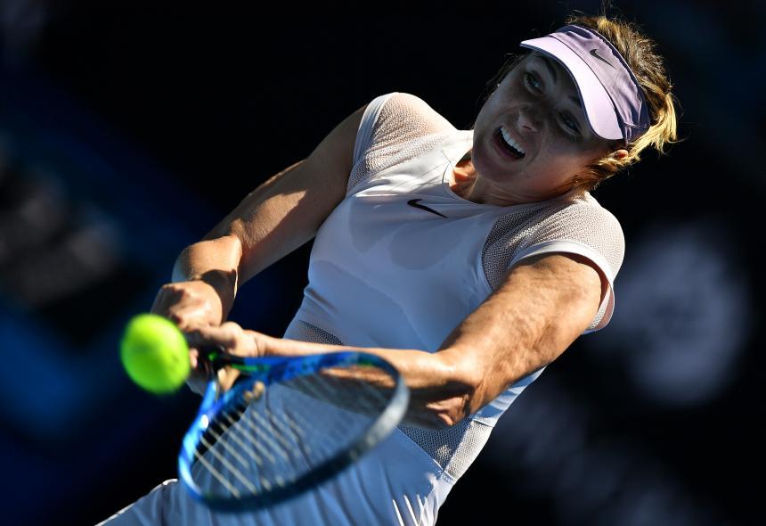 AO18: Roger está en cuartos de final