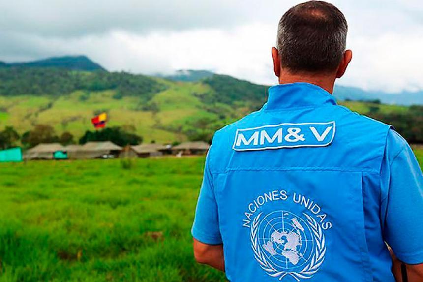Fueron asesinados dos excombatientes de la FARC en Antioquia — Colombia