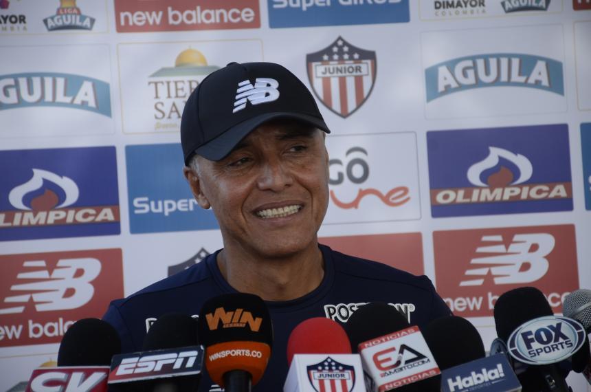 Vladimir ya está en Medellín para unirse a Nacional