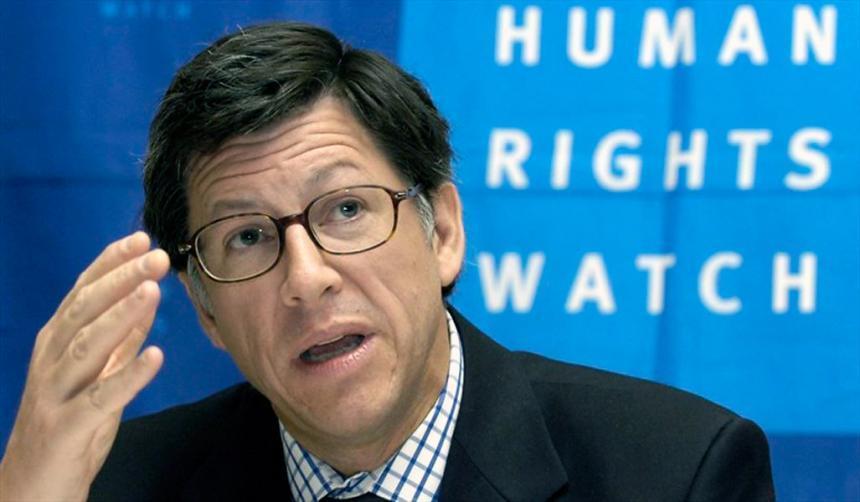 La presión internacional es la única esperanza para Venezuela — Human Right Watch