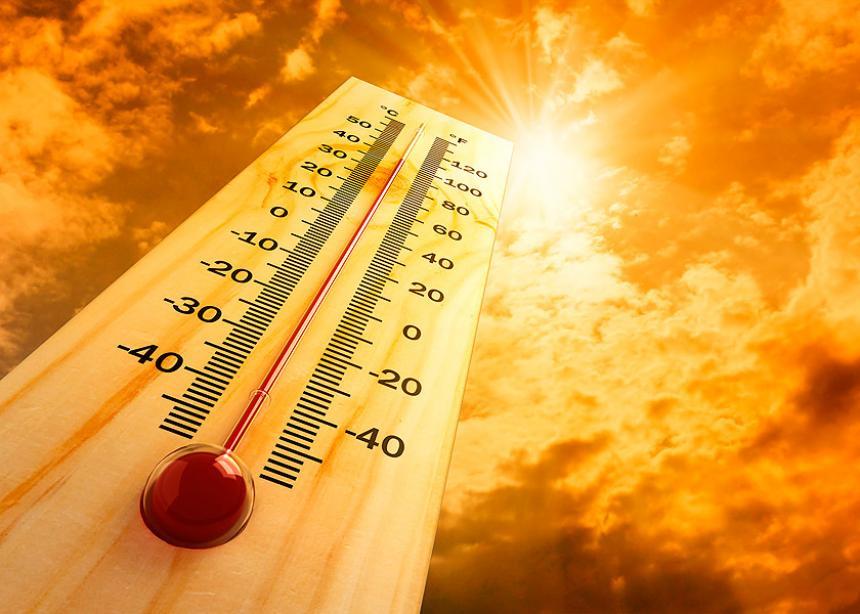 Últimos tres años han sido los más calurosos jamás registrados, advierte ONU